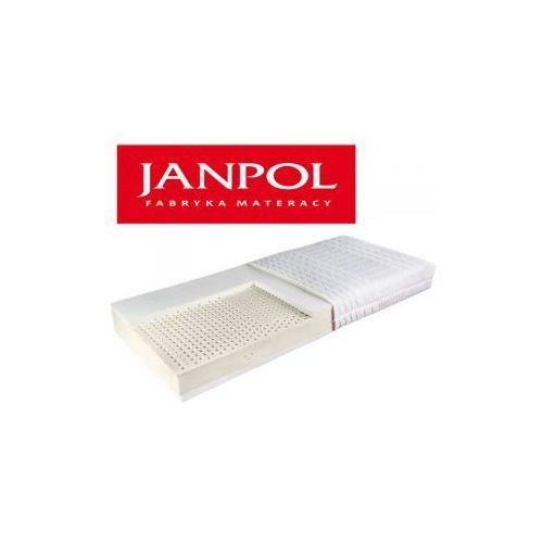 Materac POSEJDON 120x190 - Dostawa 0zł, GRATISY i RABATY do 20% !!!, produkt marki Janpol