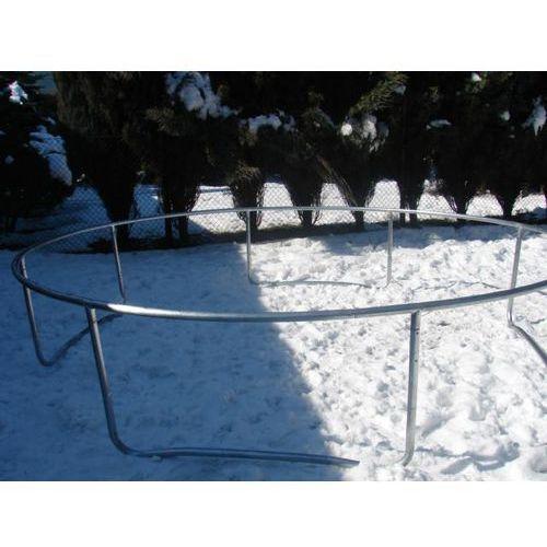 Rama, rurki, stelaż do trampoliny 14Ft, 427cm,430cm., produkt marki brak