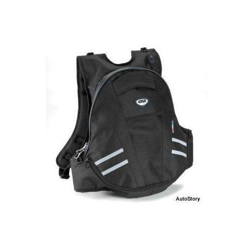 Oferta Plecak na kask GIVI T451 (22 litry) | TRANSPORT KURIEREM GRATIS [25d72e7e47316297]