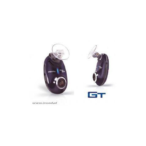 GT 16GB GPS rejestrator producenta Iroad