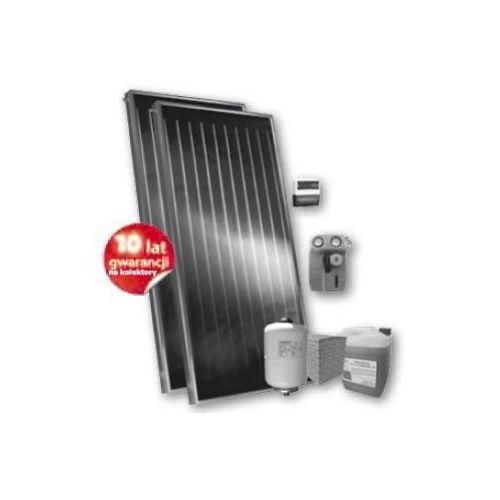 Oferta Immergas IMMERSOLE SUPER 2 x 2.0 - zestaw solarny z kat.: ogrzewanie