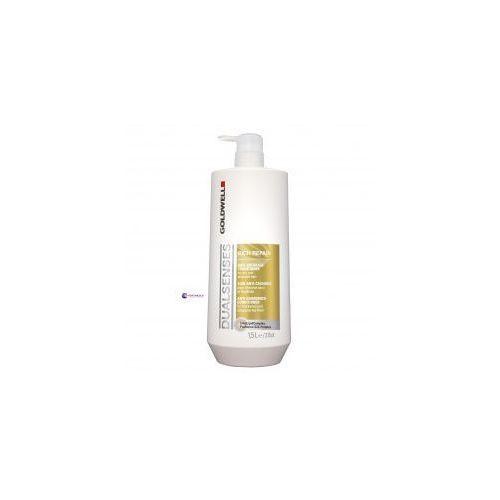 Goldwell Dualsenses Rich Repair Conditioner (W) odżywka regenerująca do włosów 1500ml + próbka perfum gratis do zamówienia - produkt z kategorii- odżywki do włosów