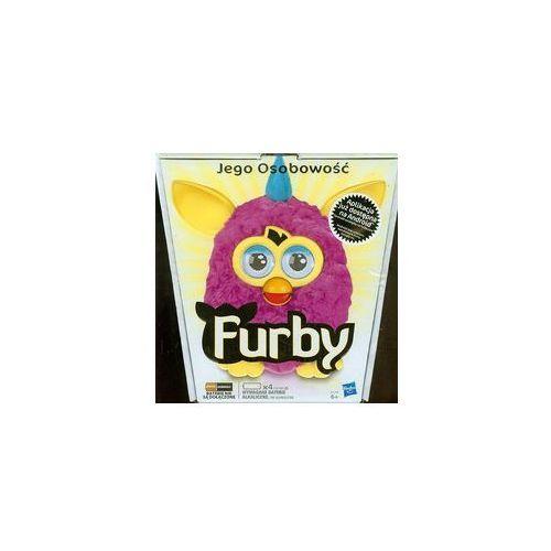FURBY Hot - produkt dostępny w RAVELO