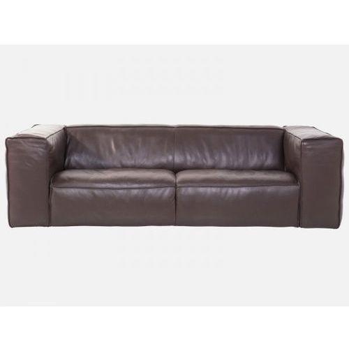Franki Special Brown Sofa  20264, Kare Design