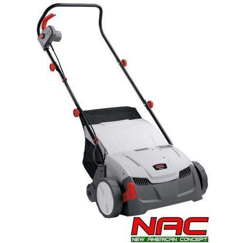 NAC Areator / wertykulator 2w1 1300W, 32 cm (YT6702), towar z kategorii: Wertykulatory