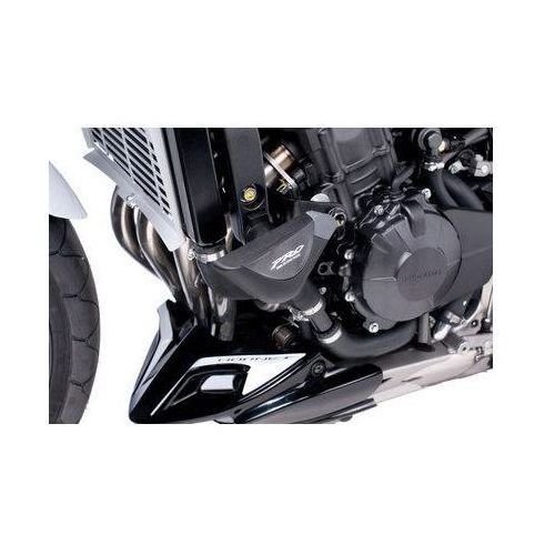 Puig y Honda Hornet 600; 2007-2013 (wersja PRO)   TRANSPORT KURIEREM GRATIS z kat. crash pady motocyklowe
