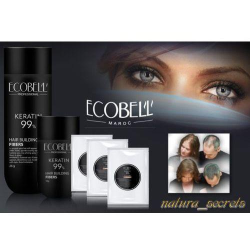 ECOBELL 50 GR SASZETKA UZUPEŁNIAJĄCA DO INNYCH MAREK WYMIENNA - produkt z kategorii- odżywki do włosów