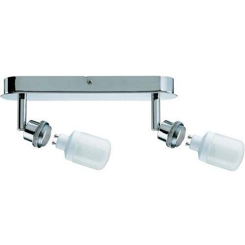 Produkt Lampa ścienna  60091, , GZ10, GU10, , , (SxWxG) 265 x 100 x 65 mm, Chrom, marki Paulmann
