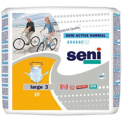 Produkt Majtki chłonne Seni Active Normal (3) Large 10szt.