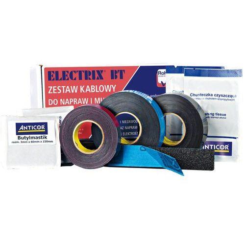 ANTICOR ELECTRIX BT - ZESTAW NAPRAWCZY DO WYKONANIA MUF 1kV (izolacja i ocieplenie)