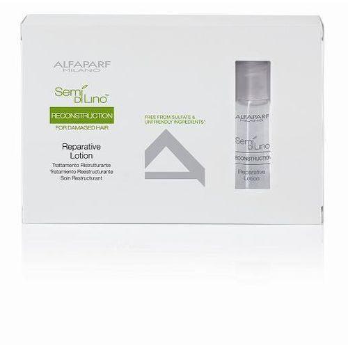 Alfaparf lotion regenerujący REPERATIVE RECONSTRUCTION 6*13ml - produkt z kategorii- odżywki do włosów