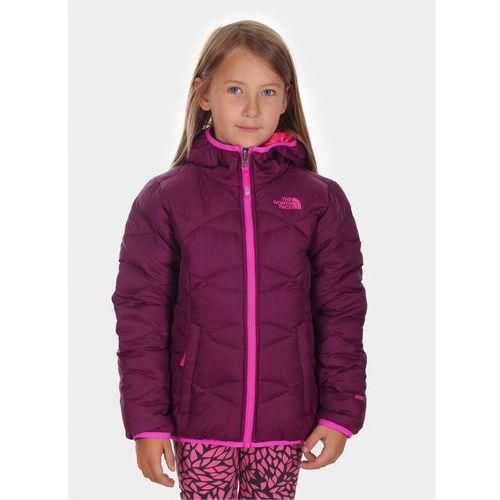 Reversible Moondoggy Jacket Girls - parlour purple, The North Face z 8a.pl Górski Sklep Internetowy