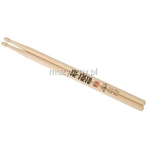 Vic Firth SCW Charlie Watts Signature pałki perkusyjne - sprawdź w wybranym sklepie
