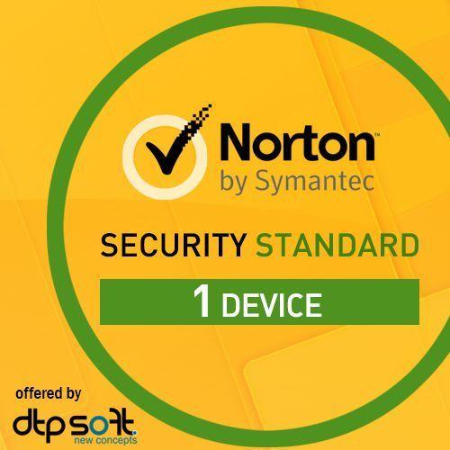 Norton Security 2016 3.0 1 Użytkownik, 1 Urządzenie - oferta (15546a2125e5f66f)