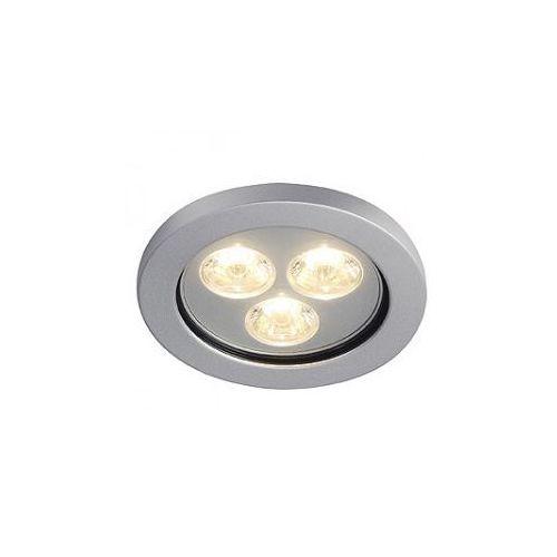Oferta Oczko stropowe Eyedown LED 3x1W, ciepła biała z kat.: oświetlenie