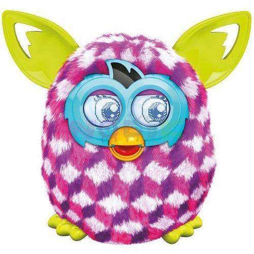 Furby Boom Sweet Hasbro (różowe centki) - produkt dostępny w NODIK.pl