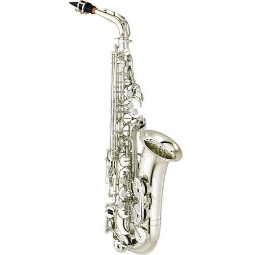 Towar z kategorii: saksofony - Saksofon altowy Yamaha YAS-480S