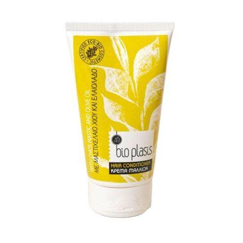 BioPlasis HAIR CONDITIONER Organiczna odżywka do włosów suchych z rozdwojonymi końcówkami (BP005165) - produkt z kategorii- odżywki do włosów