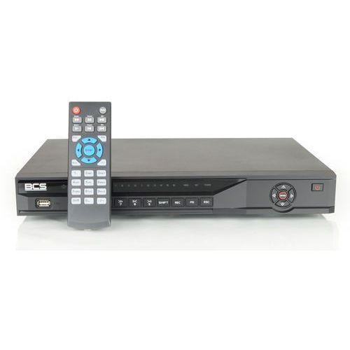 Bcs-dvr0401m 4 kanałowy 3d d1 50kl/s wyprodukowany przez Bcs - monitoring cctv