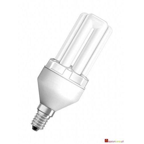 Oferta DINT FACILITY 10W/827 E14 świetlówki kompaktowe Osram