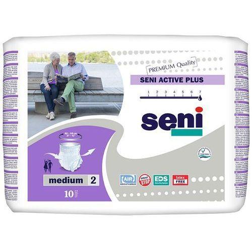 Produkt Majtki chłonne Seni Active Plus (2) Medium 10szt.
