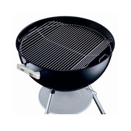Ruszt do grilla 57cm składany ze stali nierdzewnej, produkt marki Weber