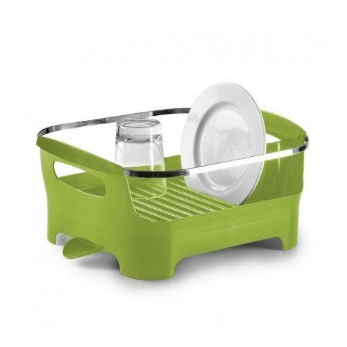 Suszarka na naczynia Basin zielona – Umbra - produkt z kategorii- suszarki do naczyń