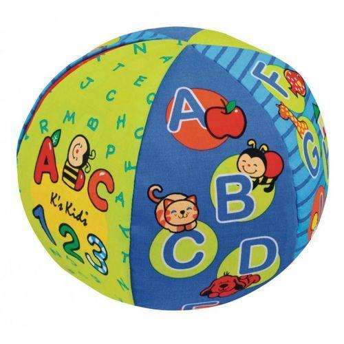 Zabawka KS KIDS Mówiąca Piłka 2w1 - produkt dostępny w Media Expert