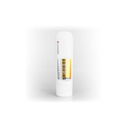 Goldwell DSN Rich Repair, Odżywka do włosów zniszczonych, 200ml - produkt z kategorii- odżywki do włosów