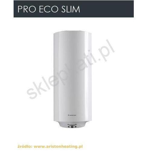 Produkt ARISTON PRO ECO SLIM 50V podgrzewacz elektryczny wody 50 l 3700210, marki Ariston
