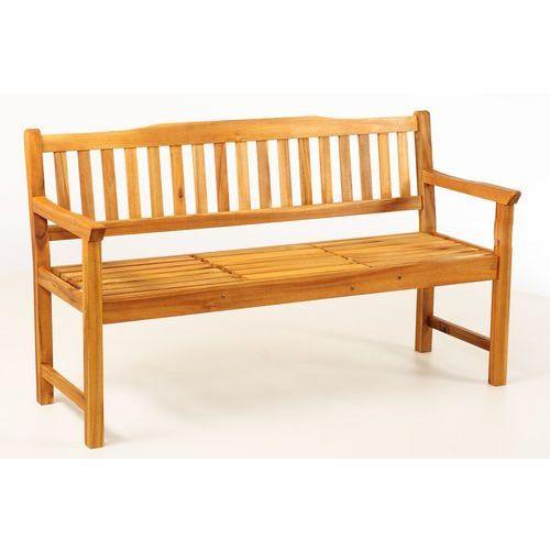 Produkt Home&Garden Ławka ogrodowa ze stolikiem, Akacja