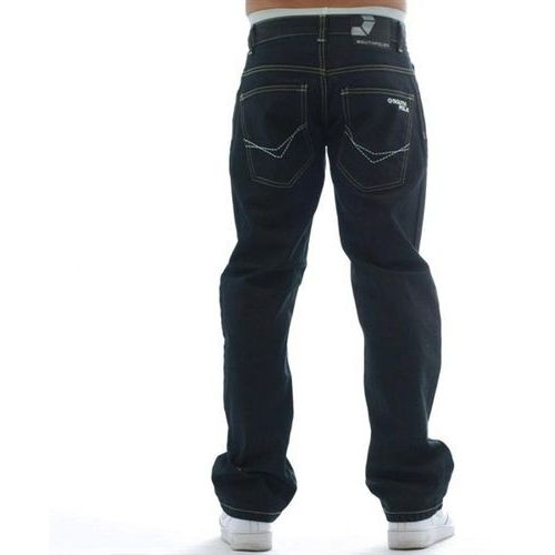 spodnie SOUTHPOLE - Denim Straight Fit (823-435) rozmiar: 30 - produkt z kategorii- spodnie męskie