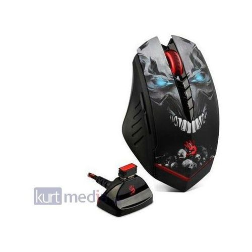 A4Tech Mysz A4T Bloody R8 Wireless USB Holeless z kat. myszy, trackballe i wskaźniki