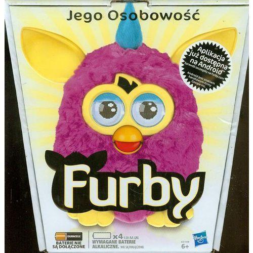 FURBY Hot - produkt dostępny w SELKAR