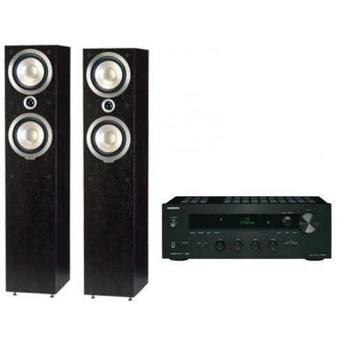Artykuł ONKYO TX-8030 + TANNOY MERCURY V4 z kategorii zestawy hi-fi