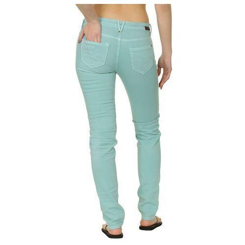 jeansy Roxy Torah Flat - Aquamarine - produkt z kategorii- spodnie męskie