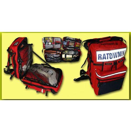 Produkt Apteczka Ratownik R-1 KSP