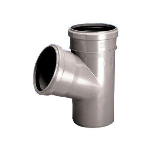 Trójnik PVC-U kan. wew. 110x110/67 p HT WAVIN ()