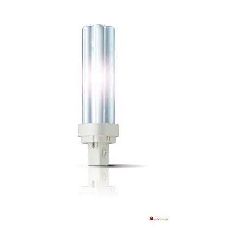 Oferta MASTER PL-C 18W/827/2P świetlówki kompaktowe Philips