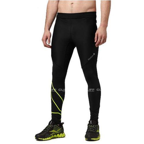 SPODNIE REEBOK OSR M BRUSH - produkt z kategorii- spodnie męskie