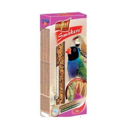 Smakers Kolby nasienne dla ptaków egzotycznych 2 sztuki, Vitapol