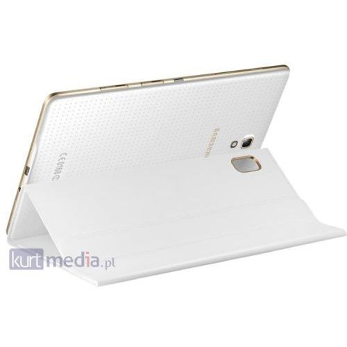 Produkt Etui SAMSUNG Book Cover do Galaxy Tab S 8.4 Biały