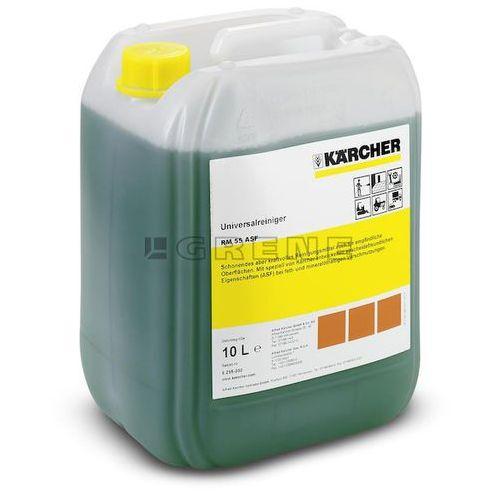 Karcher Uniwersalny środek czyszczący  rm 55 asf, 10 l