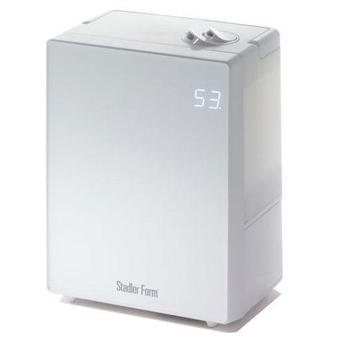Artykuł Nawilżacz ultradźwiękowy Stadler Form Jack biały z kategorii nawilżacze powietrza