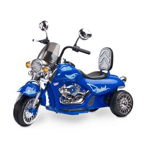 Toyz Rebel motocykl na akumulator blue ze sklepu strefa-dziecko.pl