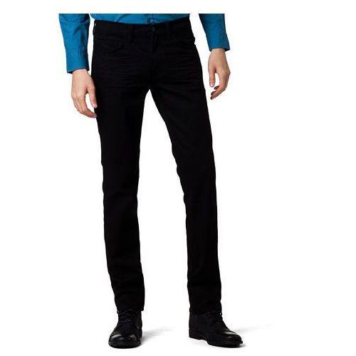 Levi's® 84511 Line 8 Slim Black Black 3D - produkt z kategorii- spodnie męskie