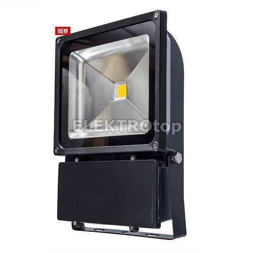 SLI029005CW Halogen NOCTI COB 100W 230V IP65 120st. ZIMNY CW z kategorii oświetlenie