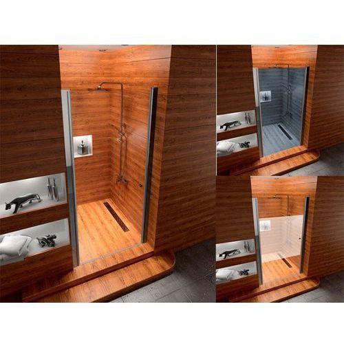 REA - Drzwi prysznicowe OPEN SPACE (drzwi prysznicowe)