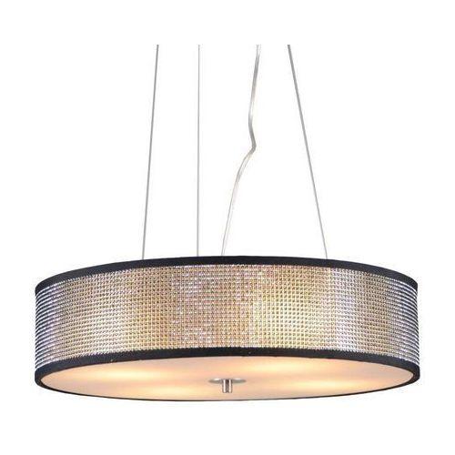 Lampa wisząca Drum 50 krótka diamentowa - sprawdź w lampyiswiatlo.pl