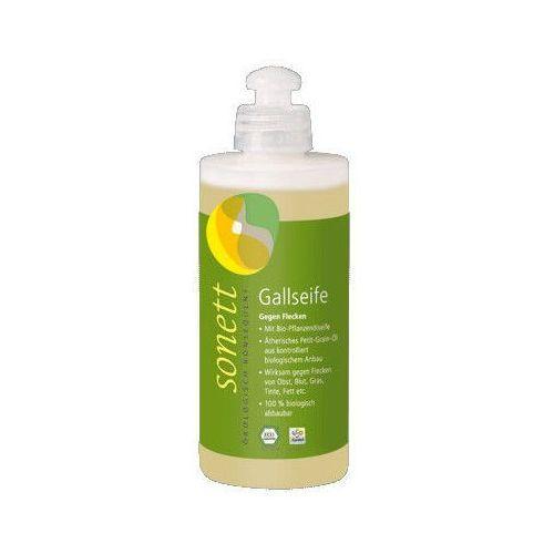 Galasowe mydło odplamiające w płynie 300 ml, Sonett z BioEkoDrogeria